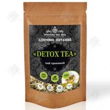 """Detox Tea"" чай травяной 100 г"