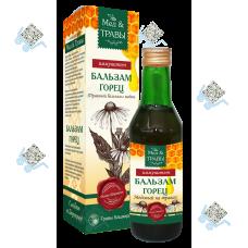 """Бальзам """"Горец"""" с витамином С 240 мл"""