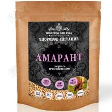 Амарант зерно очищенное 200 г