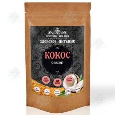 Кокосовый сахар органика 100 г