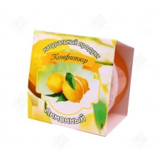Конфитюр Лимонный 350гр