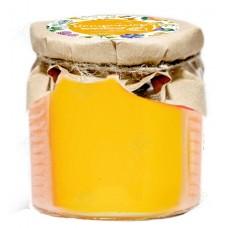 Конфитюр Лимонный 300гр (стекло/крафт)