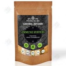 """""""Immune System"""" порошок смесь суперфудов 100 г"""