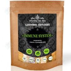"""""""Immune System"""" порошок смесь суперфудов 200 г"""