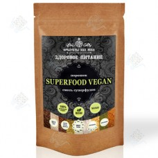 NANAX-Superfood-Vegan cмесь суперфудов 100 г